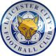Leicester City Keepertrøye